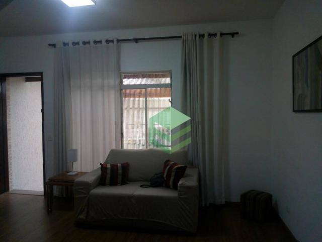 Sobrado com 1 dormitório à venda, 128 m² por R$ 427.000 - Assunção - São Bernardo do Campo