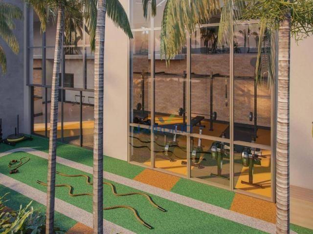 Apartamento com 2 quartos à venda, 75 m² por r$ - setor bueno - goiânia/go - Foto 19