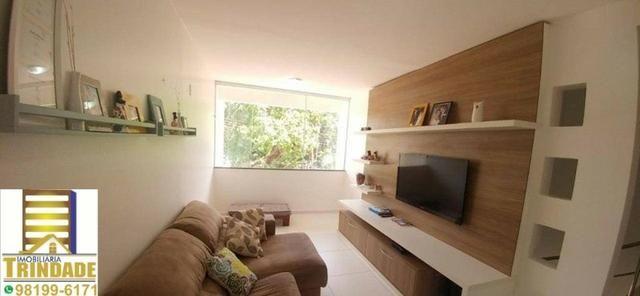 Casa Em Condomínio No Olho D Água _ Moveis Projetado _ 3 Suites - Foto 3
