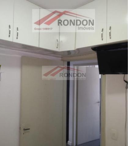 Apartamento para alugar com 3 dormitórios em Gopouva, Guarulhos cod:AP0288 - Foto 2