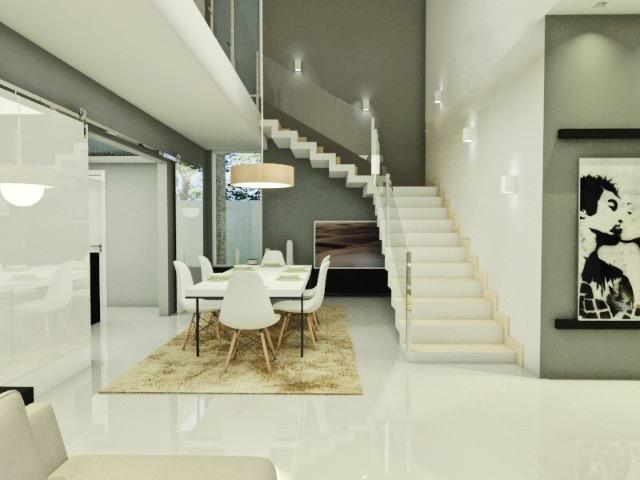 Imóvel exclusivo - Duplex novo com 3 suítes - Foto 15