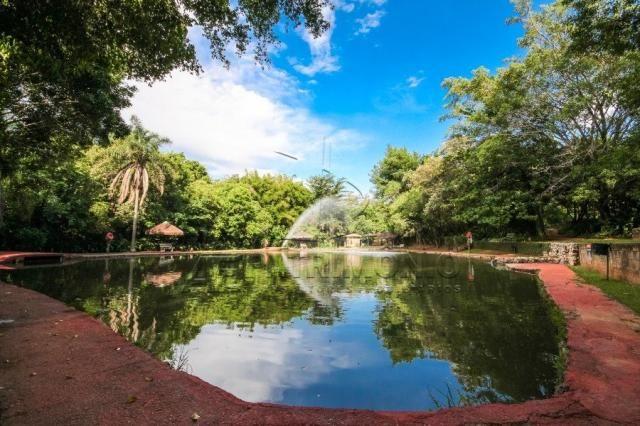Casa de condomínio à venda com 4 dormitórios em Além ponte, Sorocaba cod:59323