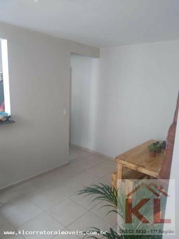 Imperdivel, Apto , 2° andar, 2 quartos, no Residencial Jangadas, Nova Parnamirim - Foto 9