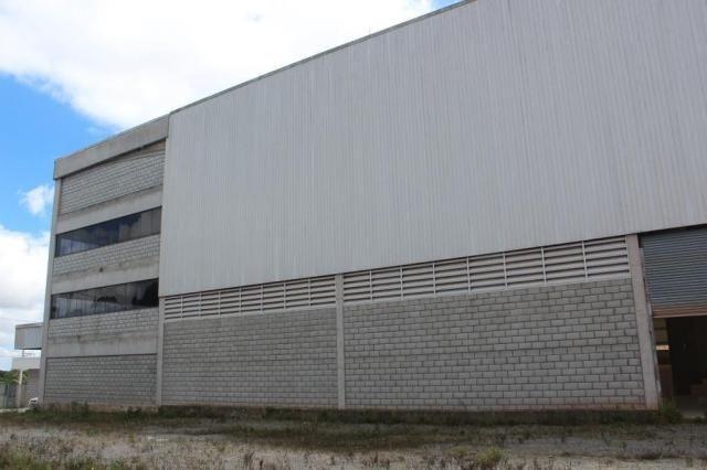 Galpão/depósito/armazém à venda em Granja viana, Cotia cod:64451 - Foto 2