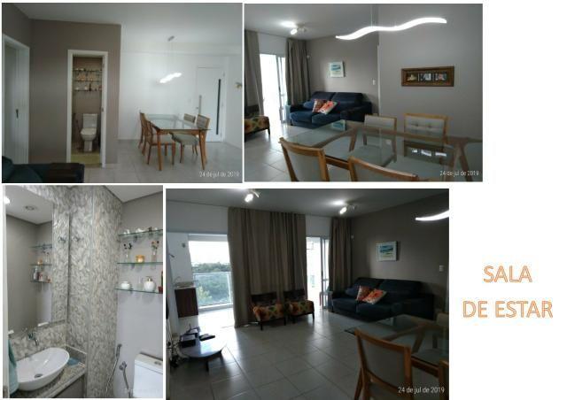 Apartamento 3/4 Greenville Taxas inclusas - Foto 5