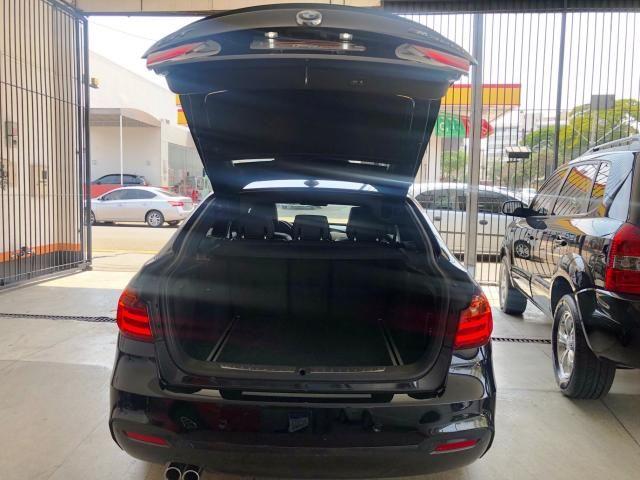 BMW 328I 2014/2015 2.0 GT M SPORT 16V GASOLINA 4P AUTOMÁTICO - Foto 13