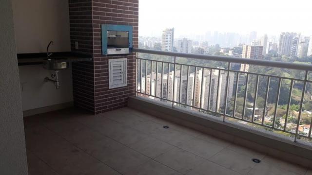 Apartamento à venda com 2 dormitórios em Panamby, São paulo cod:62363 - Foto 9