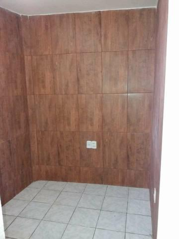Aluga-se casa 2 quartos sendo uma suite - Foto 6