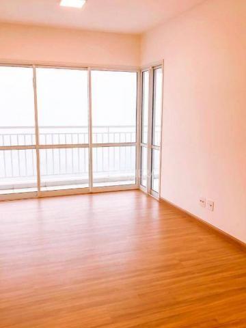 Apartamento com 2 dormitórios para alugar, 71 m² por r$ 2.200/mês - vila assunção - santo  - Foto 19