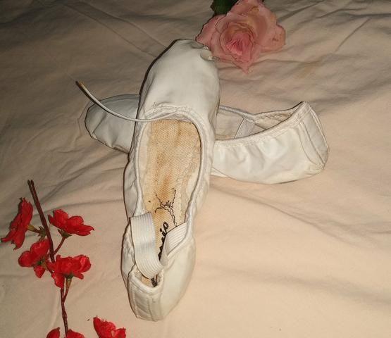 Sapatilha de Ballet Capezio