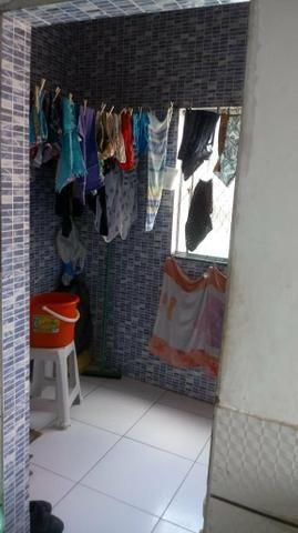 Casa em cajazeiras 3 1 e 2 andar 140 metros - Foto 4
