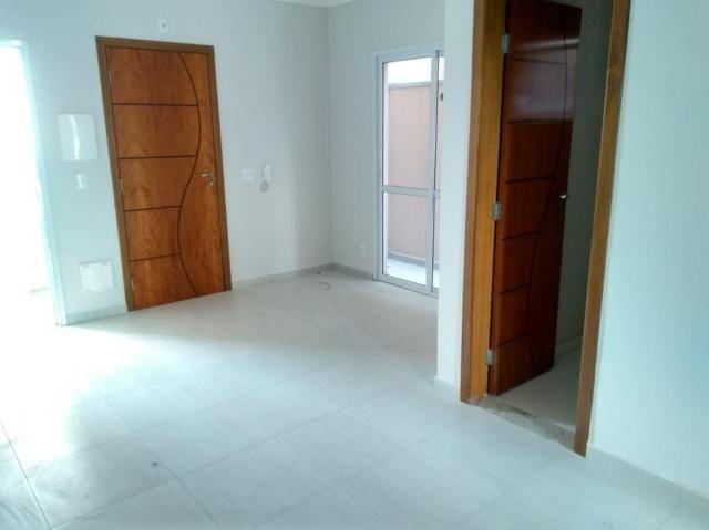 Apartamento à venda com 2 dormitórios em Santa maria, Santo andré cod:60776 - Foto 8