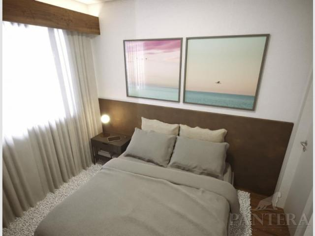 Apartamento à venda com 2 dormitórios em Santa maria, Santo andré cod:56256 - Foto 5