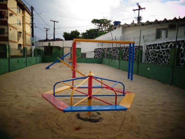 Vila das Palmeiras apartamento 2/4 1º andar, Documentação 100% aceita financiamwnto - Foto 5