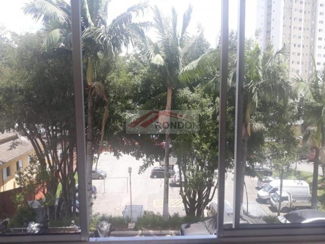 Apartamento para alugar com 2 dormitórios em Jardim iporanga, Guarulhos cod:AP0260 - Foto 9