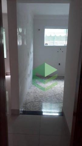 Casa com 3 dormitórios à venda, 140 m² por R$ 630.000 - Conjunto Residencial Pombeva - São - Foto 13