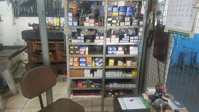 Oficina de auto elétrica e injeção - Foto 4