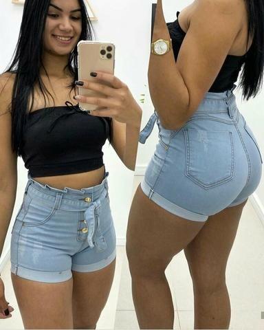 Shorts e saias - Foto 2