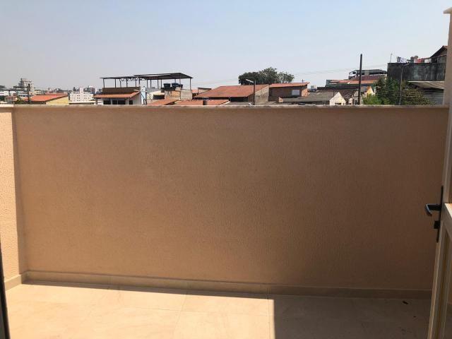 Cobertura à venda com 3 dormitórios em Caiçaras, Belo horizonte cod:6998 - Foto 13