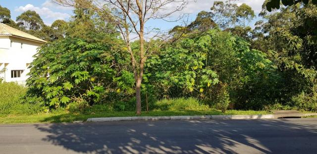 Loteamento/condomínio à venda em Granja viana ii, Cotia cod:61917 - Foto 10