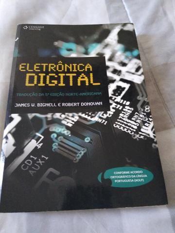 Eletrônica digital 5° edição