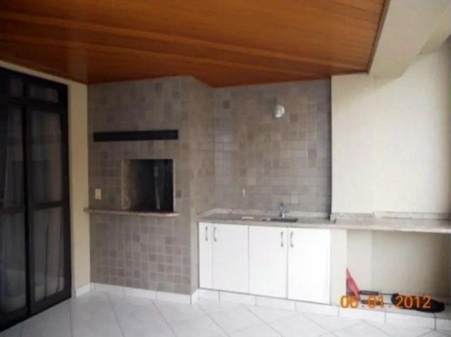 Apartamento 03 Quartos_ Prédio Frente mar _ Apto lateral _Vista para o mar - Foto 3
