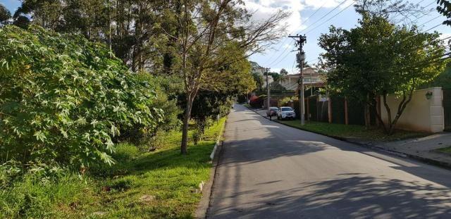 Loteamento/condomínio à venda em Granja viana ii, Cotia cod:61917 - Foto 9
