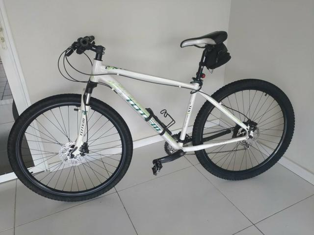 Mountain Bike Toten Shimano Alívio 29 - Foto 4