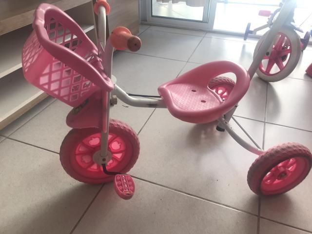 Velocípede para bebe - Foto 2