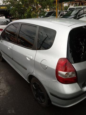 Honda fit 04. barbada r$ 16 900 - Foto 4