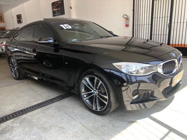 BMW 328I 2014/2015 2.0 GT M SPORT 16V GASOLINA 4P AUTOMÁTICO - Foto 12