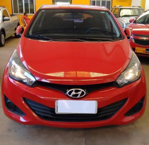 Hyundai/Hb20 Confort 1.0 14/15 flex completo - Foto 2