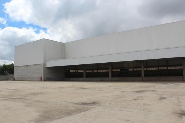 Galpão/depósito/armazém à venda em Granja viana, Cotia cod:64451 - Foto 5