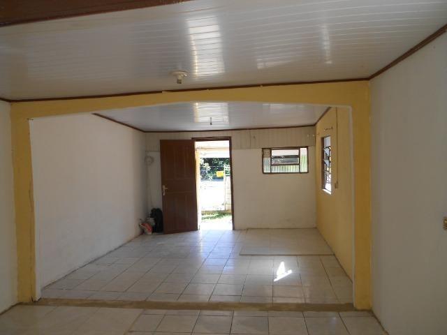 Casa, a venda Ascurra, Bairro Estação, BR 470 - Foto 17
