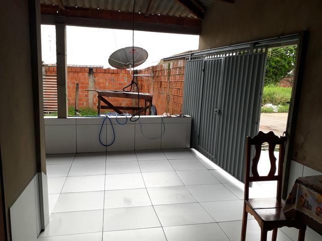 Vende se uma casa recem construinda - Foto 3