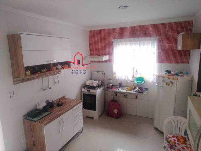 Casa à venda com 2 dormitórios em Centro, Duque de caxias cod:028 - Foto 14