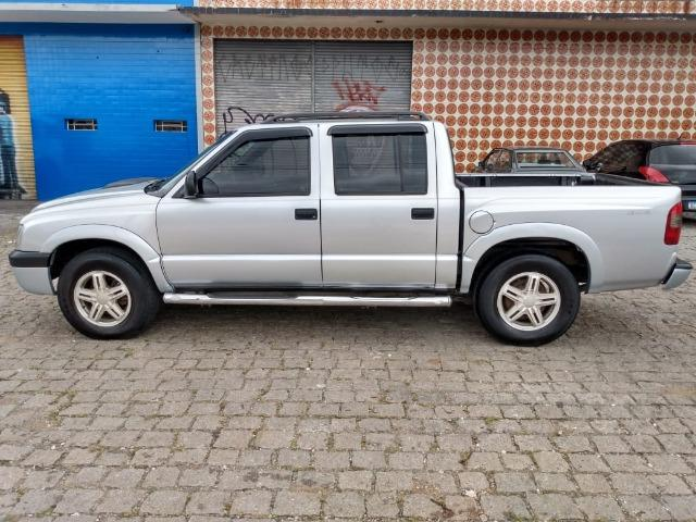 S 10 Executive 4 X 4 Diesel - Foto 8