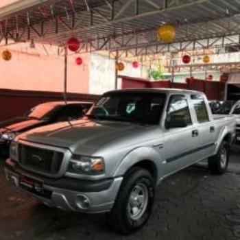 Ford Ranger XLS 2007 - Motor 2.3 - Foto 10