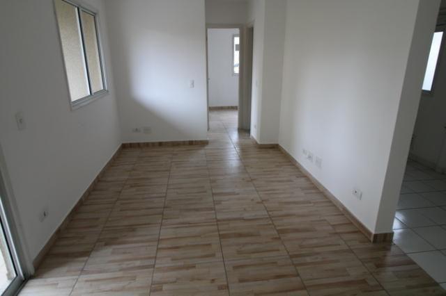 Condomínio Club - Recanto Verde 57m2 2 dormitórios churrasqueira na sacada - Foto 2