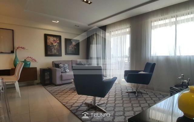 (HN) Oferta Única ! Apartamento com 83m² - Projetado - Sala Ampliada - Lazer completo - Foto 3