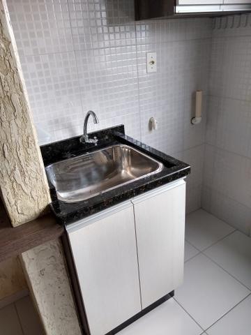 Apartamento Semi-Imobiliado - Foto 11
