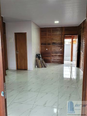 Casa 100m², 2 dormitórios em Araquari - Foto 4