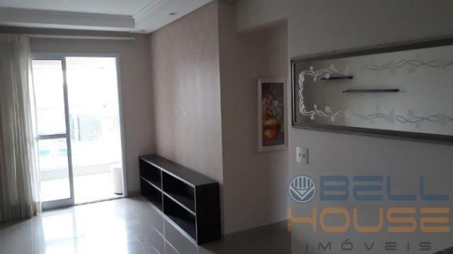 Apartamento à venda com 3 dormitórios em Campestre, Santo andré cod:22761