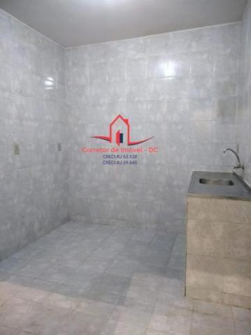 Casa de vila à venda com 1 dormitórios em Centro, Duque de caxias cod:0005 - Foto 7