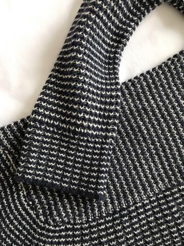 Blusão de Lã - Foto 4
