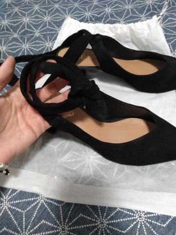 Sapato modelo Nina Arezzo - Tamanho 38 - Foto 5
