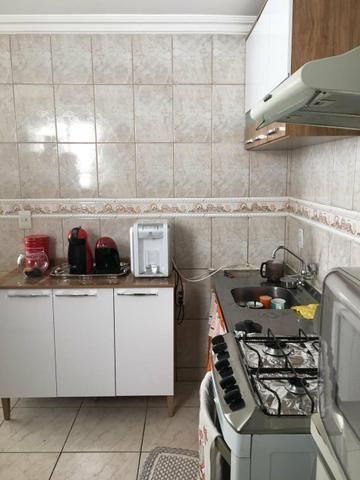 Vendo ótima casa em trajanópolis Goiás - Foto 5