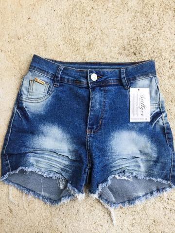Shorts hot 46