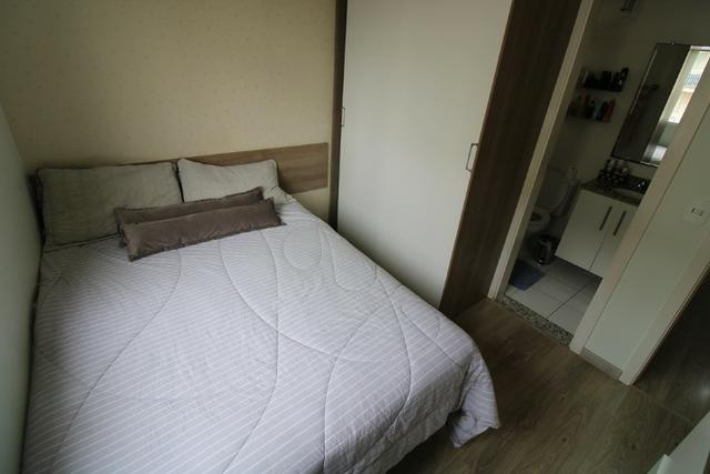 Recanto Verde - Barbada - Club - 70m2 - 3 dormitórios - Mobiliado - Foto 10