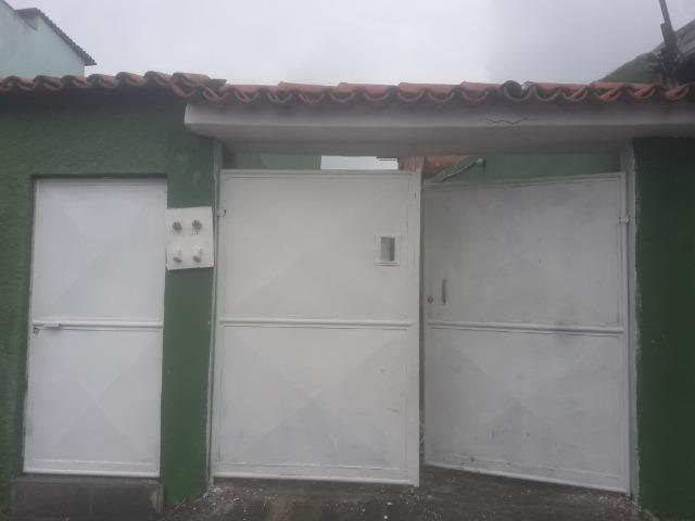 Casa de Vila - Bento Ribeiro